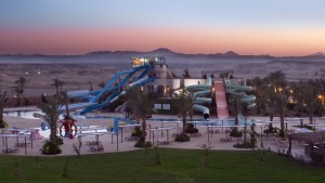 Aquapark Coraya