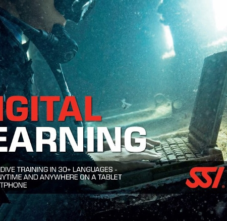 SSI digital learning