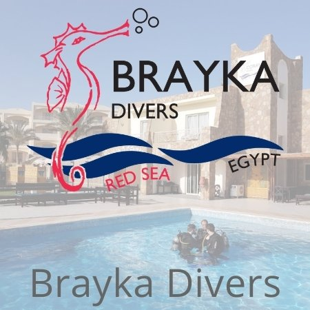 Dive base Brayka Bay