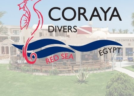 Coraya Bay Marsa Alam