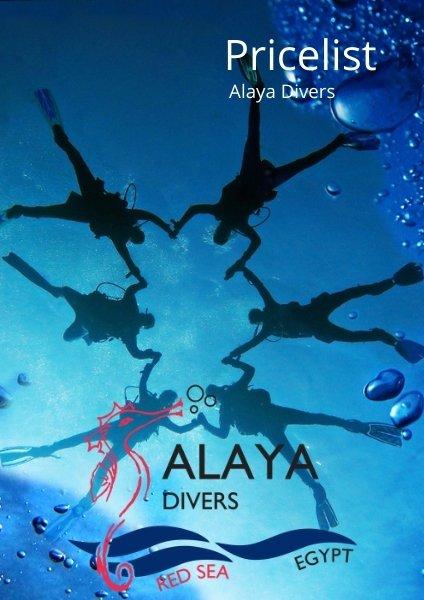 Pricelist-Coraya-Divers-Alaya-Resort