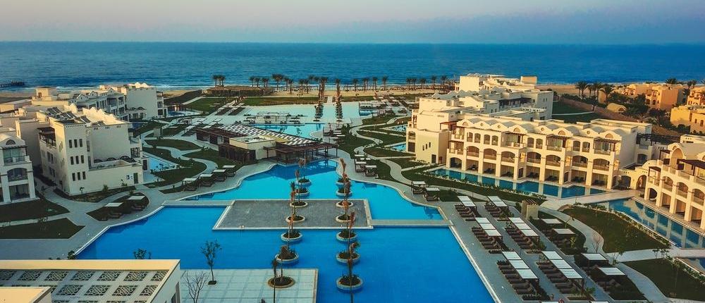 TUI Blue Alaya-Resort Overview