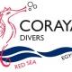 Logo Coraya Divers