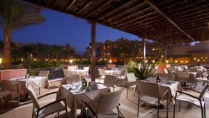 "Restaurant Terrasse ""El Khan"""