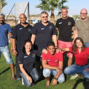 Dive Con Specialist und Instructor Training Kurs