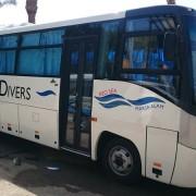 """Unser neuer """"Big Bus"""""""