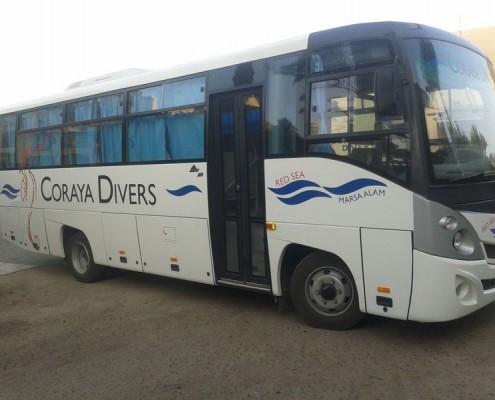 """Unser """"Big Bus"""""""