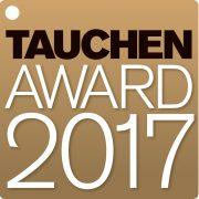 TAUCHEN Award Logo 2017