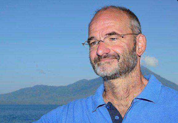 Barney Seier, Marine biology