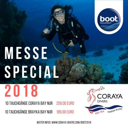 Messe Special 2018