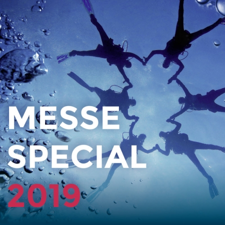 Coraya Divers-Messe Special 2019