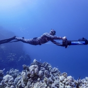 Marwan, Freediving Instructor