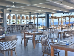 Alaya-Resort Mashawi Beach Restaurant