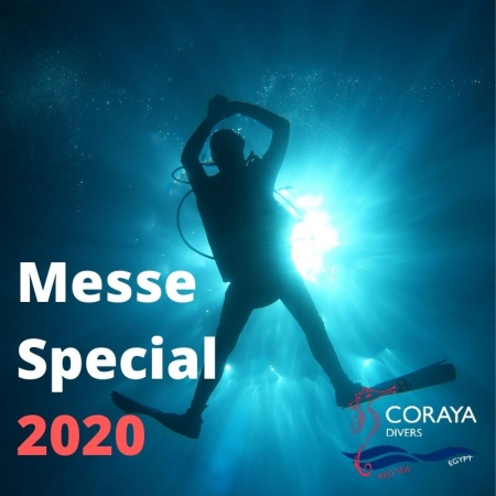 Messe-Special 2020
